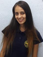 Yasmin Gabrielly Lopes Aleixo Brioschi