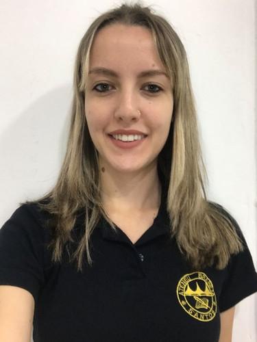 Larissa Pereira Matias