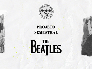 Projeto Semestral - The Beatles
