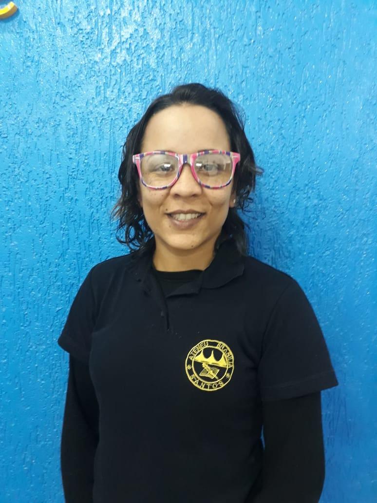 Gabriela Vieira da Silva