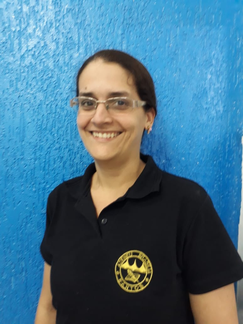 Gisele Estevez dos Santos