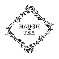 Naugh-tea logo NO BRDR