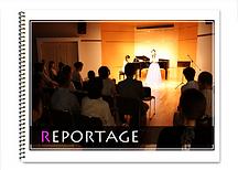 音楽教室、コンサート、イベント、発表会
