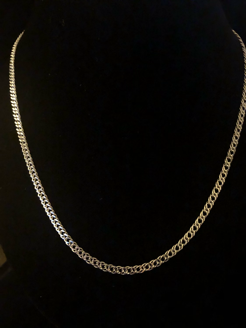 Double linked chain