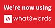 w3w_WereNowUsing_Badge_Long_RGB_Red_ENG.