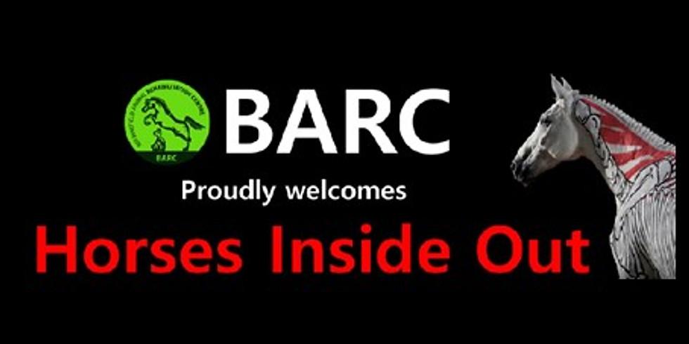 BARC - Myofascial Chains & Release Techniques - CPD