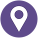 Google Maps Pin Logo