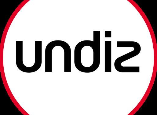 #UNDIZMACHINE