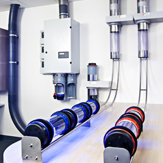 Aerocom - Air Tube Systems Loading