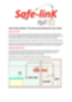 AEROCOM SAFE-LINK | PNEUMATIC TUBE SYSTEM BROCHURE