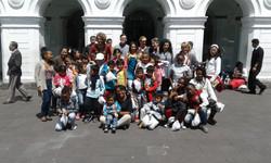 Visita Teatro Sucre