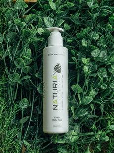 NATURIA Organic Keratin Water Pack (250ml)