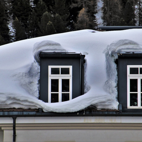 Attic Insulation in Winter: Why is it Important?