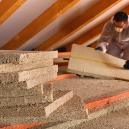 Attic Insulation: How It Increases Comfort and Reduces Energy Bills