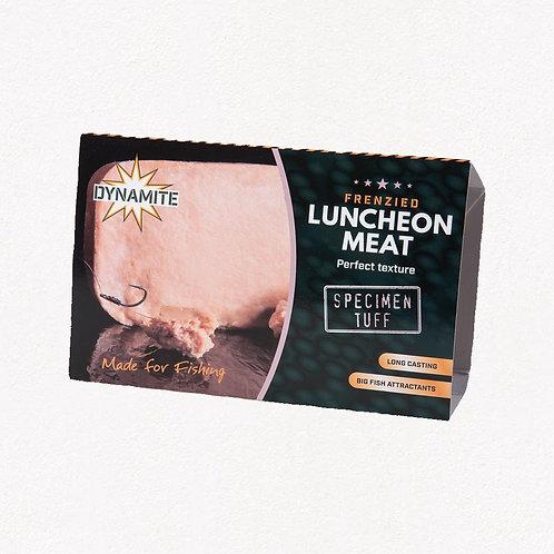Frenzied Luncheon Meat -Specimen Tuff