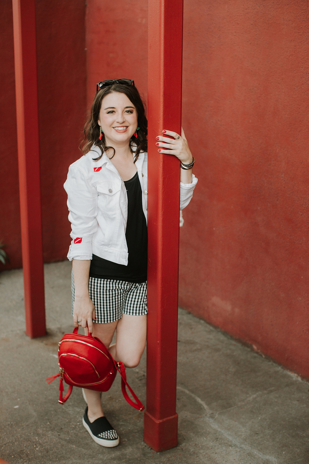 Austin TX Personal Stylist shares best shorts if you're over 30