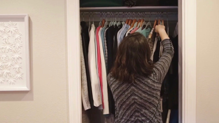 The Best Way to Clean-Out your Closet in 2018