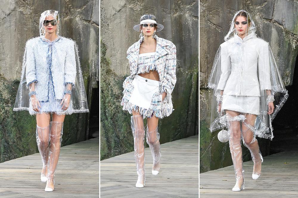 Wardrobe Stylist in Houston reviews Spring 2018 trends