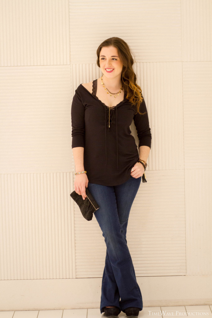 Wardrobe Stylist, Houston TX shares how to create perfect dressy casual look