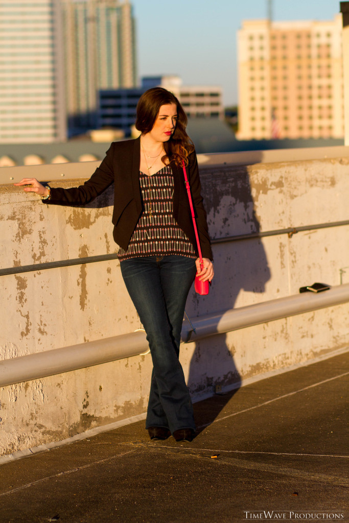 Personal Stylist, Houston TX gives tips on how to create perfect dressy casual look