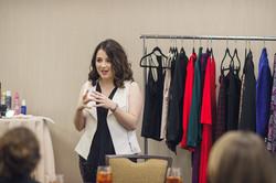 personal stylist Houston talk