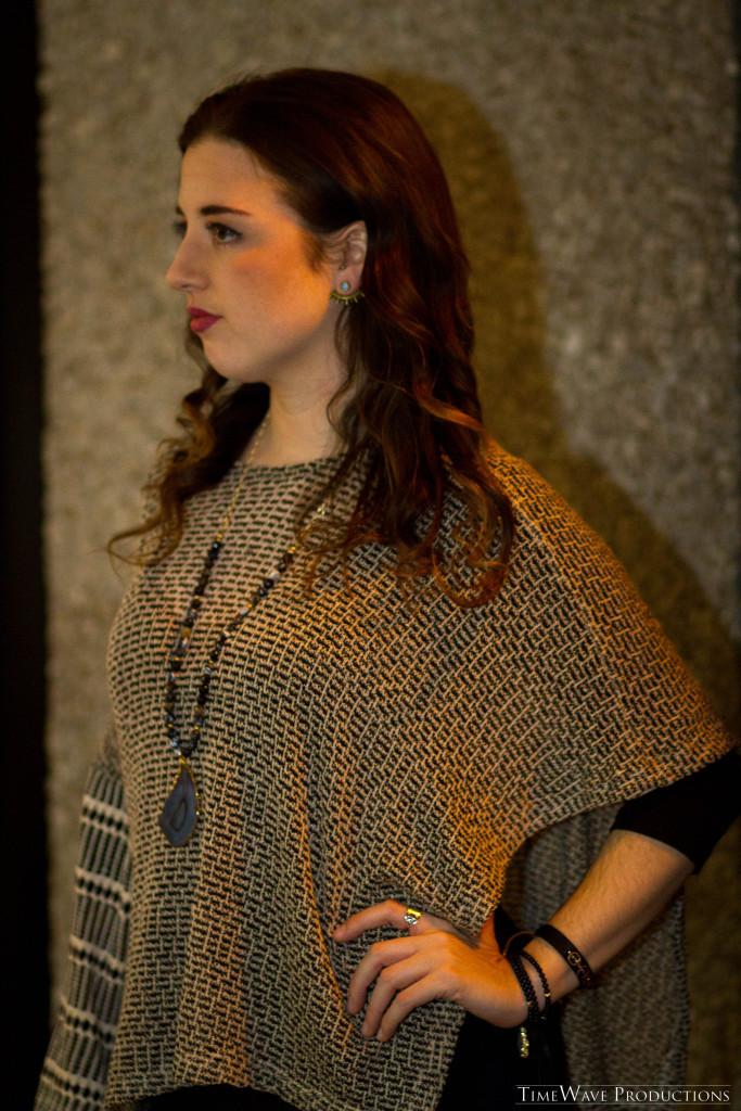 Wardrobe stylist shares how to accessorize