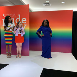Macys Pride Fashion Show_Ashley Kahn_8