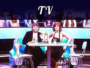 """TV """"The Fifties"""""""