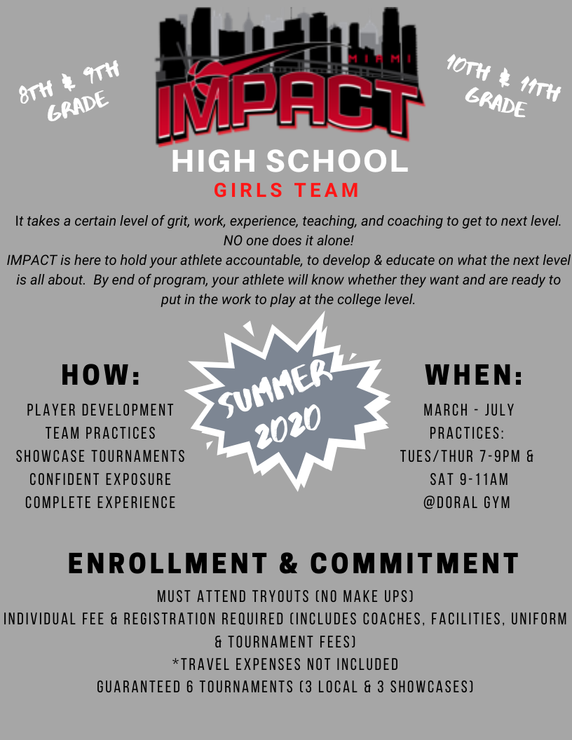 Impact HS info.PNG
