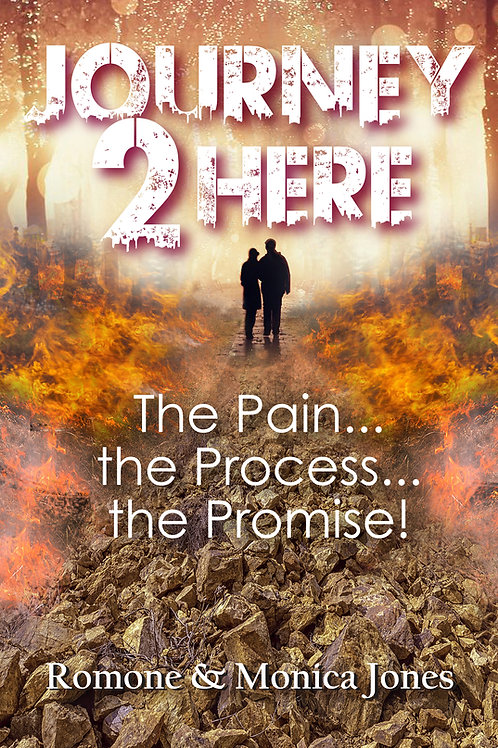 Journey 2 Here (Book)
