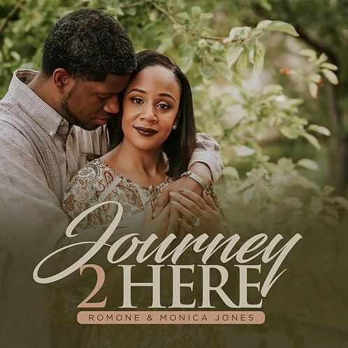 Journey to Here Testimony (Digital)