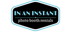 in an instant photobooth rentals