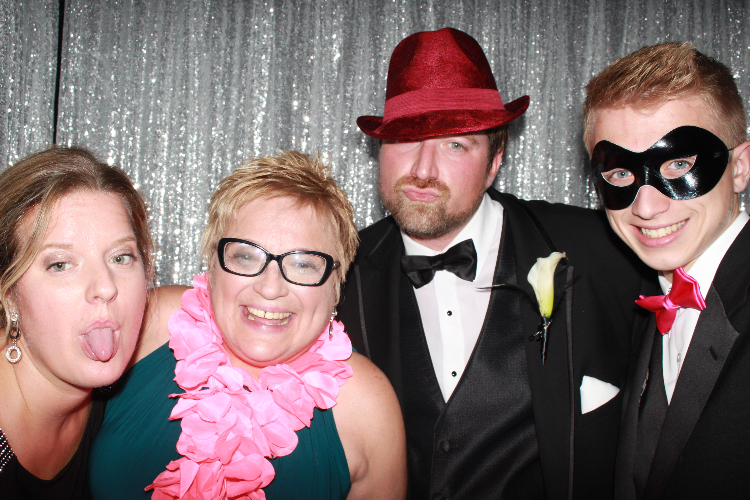 Wedding Photo Booth Rental Valpo