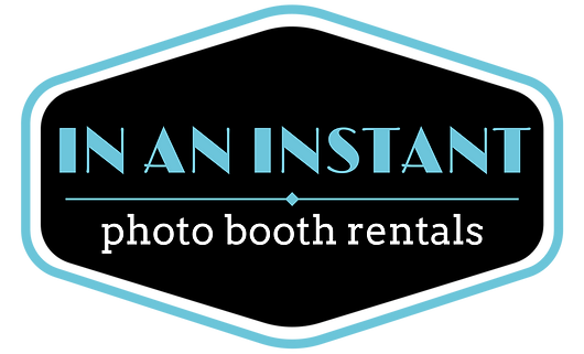 In an Instant photo booth rentals