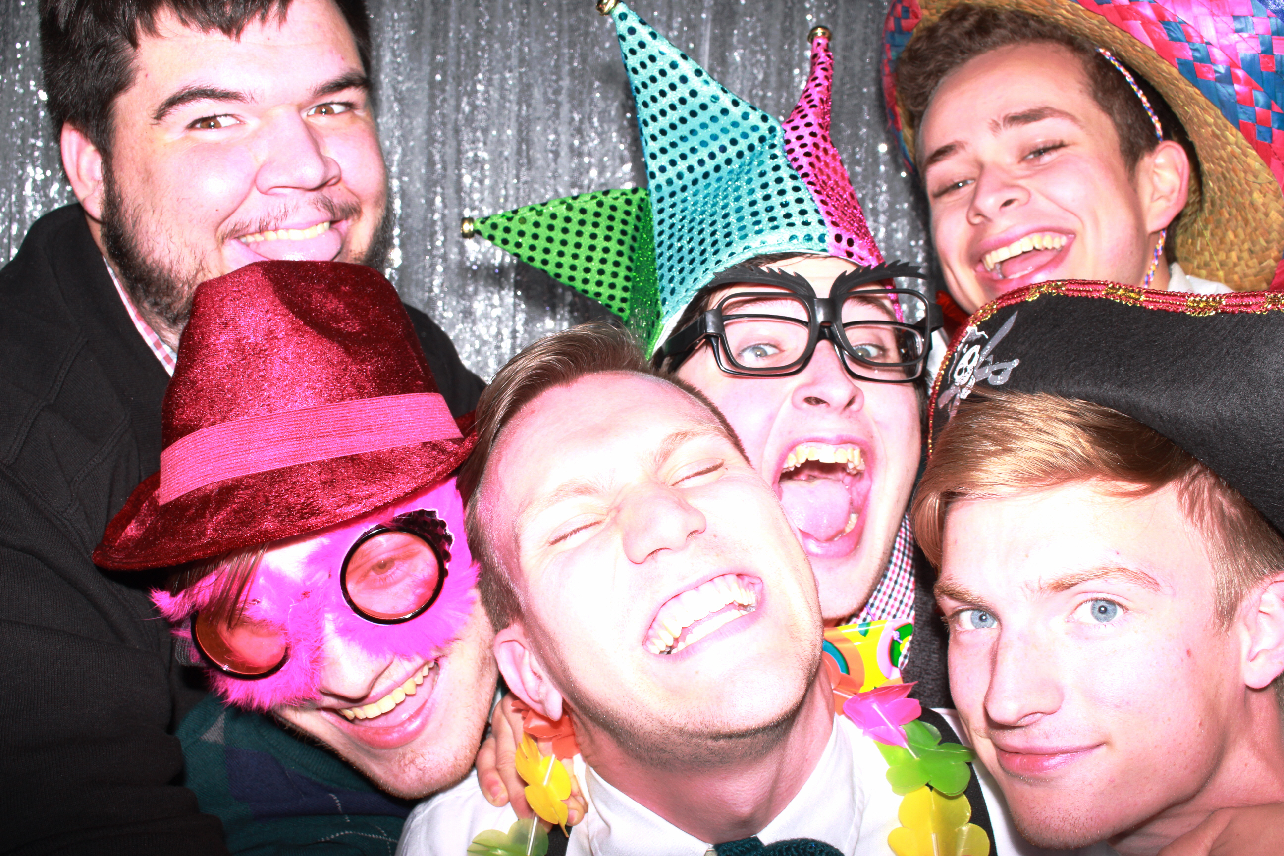 Wedding Photo Booth Chesterton