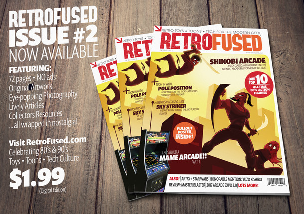 RetroFused Issue #2
