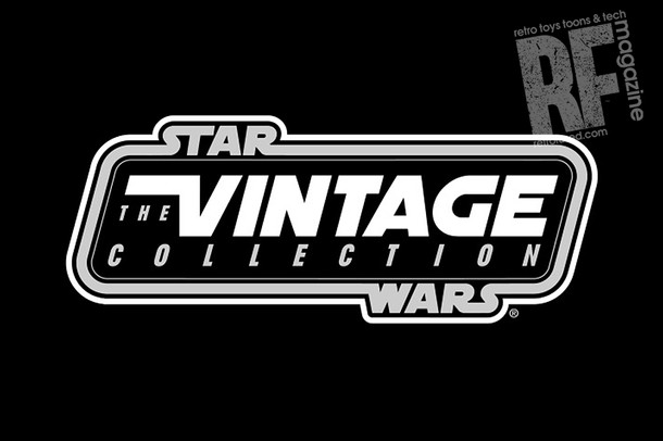 Star Wars Vintage Collection Returns!
