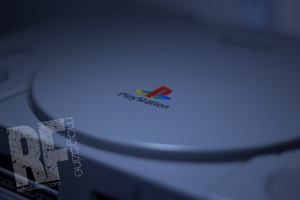 1995: Remembering the Sony PS1...