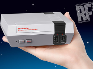 Nintendo Officially Discontinues Mini NES!?