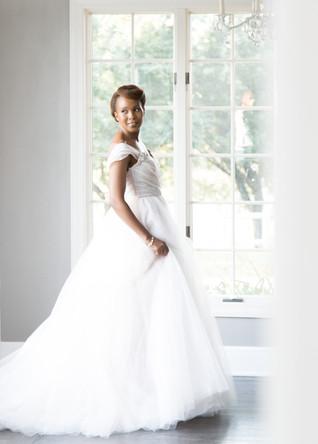 wedding photography kansas city Bride Photo Shoot