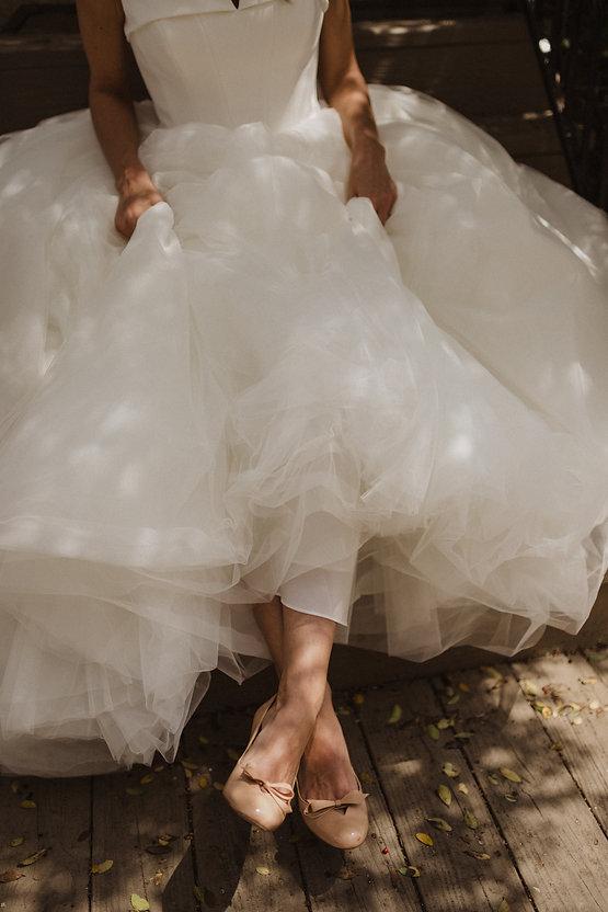 Kansas City, Missouri Wedding Day Photography White Dress