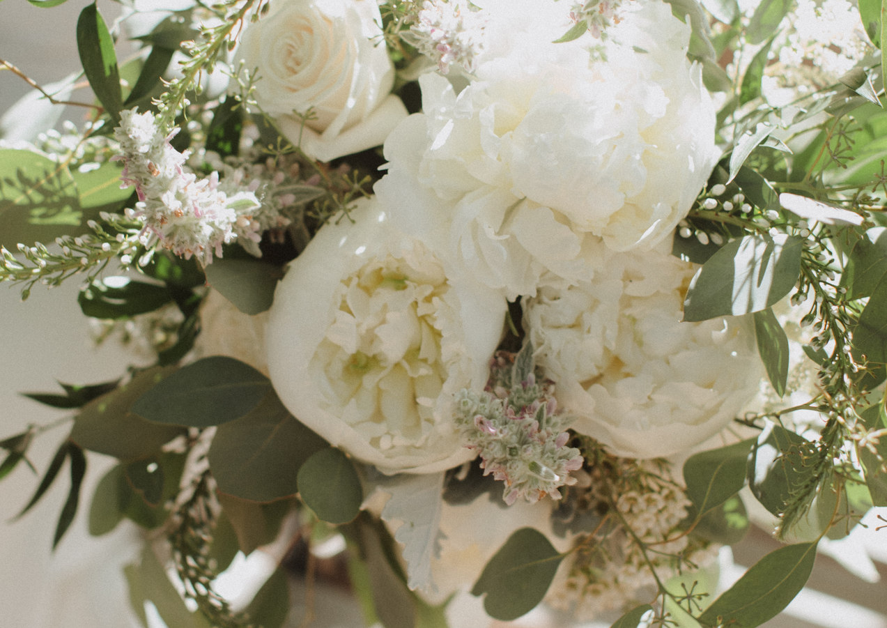 lovely bouquet photo