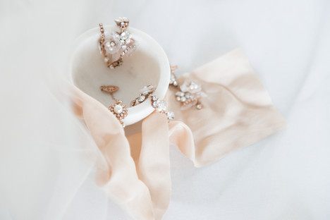 Jewelry Wedding Day Photography photo Shoot