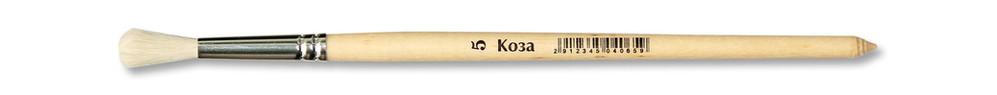 Школяр Коза круглаяКоза 5.jpg