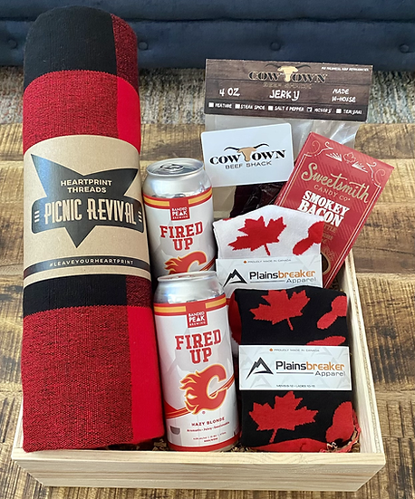Great Canadian Deluxe