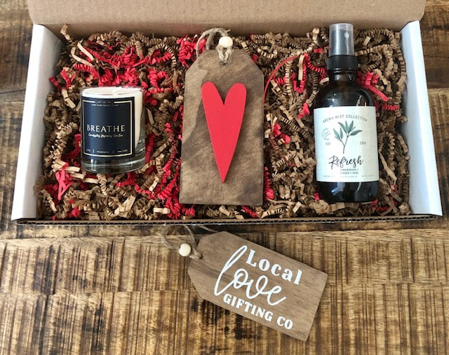 Self Care Gift Box For Him