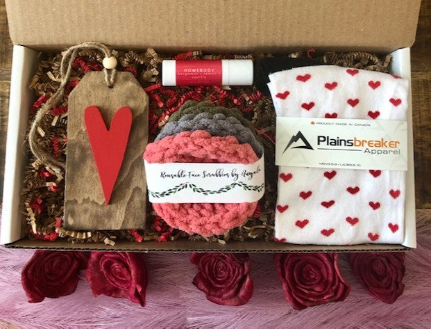 BFF Gift Box