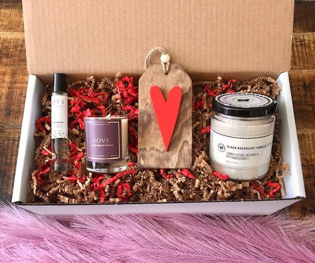 BFF Self Care Gift Box