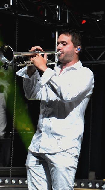 Florent - Trompette