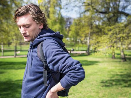 Lars Sandås // vår nye verksmester